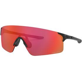 Oakley EVZero Blades Sunglasses, matte black/prizm trail torch